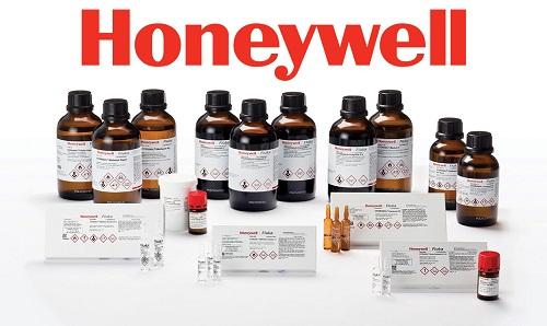 Реагенты Honeywell со склада